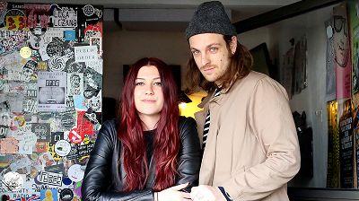 Moxie & Leon Vynehall 30.03.16 Radio Episode