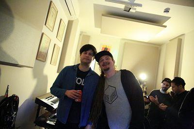 Converse Weekend w/ Rye Wax DJs 04.12.15 Radio Episode