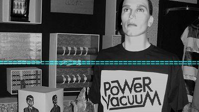 88 Transition w/ Bintus (Power Vacuum) 04.09.16 Radio Episode