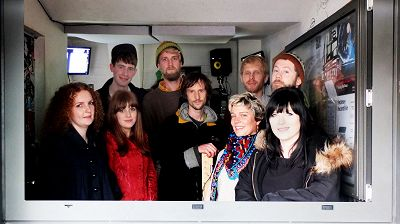 Bleep w/ Folklore Tapes 16.10.15 Radio Episode