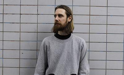 Noise In My Head w/ James Tom  11.10.16 Radio Episode