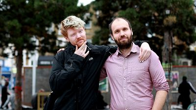 Power Lunches 24.04.15 Radio Episode