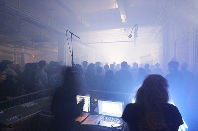 MFO in Coversation w/ Zara Wladawsky - Live From Unsound Toronto 14.06.16 Radio Episode