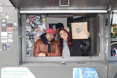 Moxie w/ Earl Jeffers 08.06.16 Radio Episode