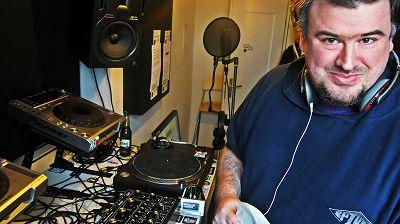 Estimulo - Live From Berlin IV 26.11.14 Radio Episode