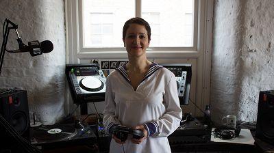 Annabel Fraser 21.08.16 Radio Episode
