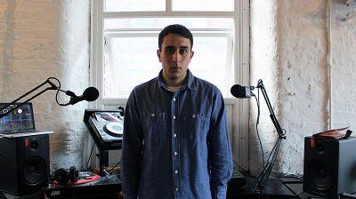 Felix Hall 14.08.16 Radio Episode