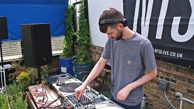 The Slip (Live From Wednesday Club) 17.06.15 Radio Episode