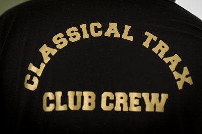 Classical Trax w/ JG Jour, Swan Meat, Tomas Urquieta & Alfonso Luna  18.10.16 Radio Episode