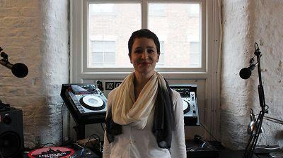 Annabel Fraser  24.01.16 Radio Episode