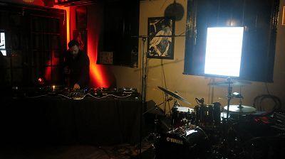 Jon K - Live from the Brass & Crimson Manchester 21.09.16 Radio Episode