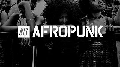 Afropunk London - Crack Stevens In Conversation w/ Matthew Morgan 23.09.16 Radio Episode