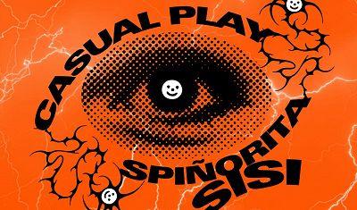 Casual Play w/ Spinorita