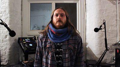 The Cosmic Principle w/ Nick Mitchell 03.01.16 Radio Episode