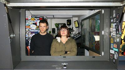 Bleep w/ Mumdance 11.12.15 Radio Episode