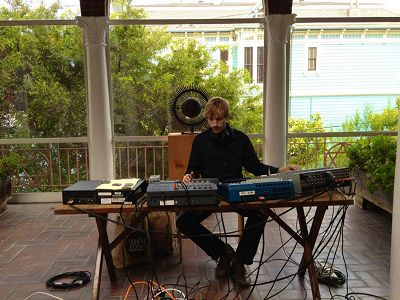 Dancing_ Sean McCann Takeover, Fluxus/Sound Poetry 14.10.15 Radio Episode