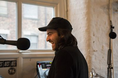 Yousif 13.12.15 Radio Episode