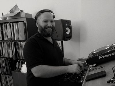 Prosumer - Live From Berlin 25.11.13 Radio Episode
