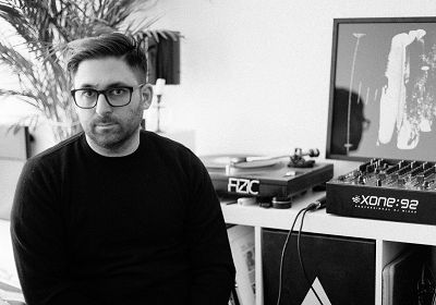 Cosmin TRG, A Made Up Sound & Borusiade 26.05.16 Radio Episode