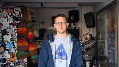 Floating Points 03.10.16 Radio Episode