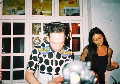 SOS Radio 018 w/ Sofie & Dirty Hans 12.02.16 Radio Episode