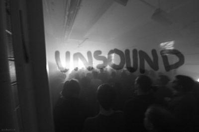 Elysia Crampton in Conversation w/ Rory Bowens - Live From Unsound Toronto 14.06.16 Radio Episode