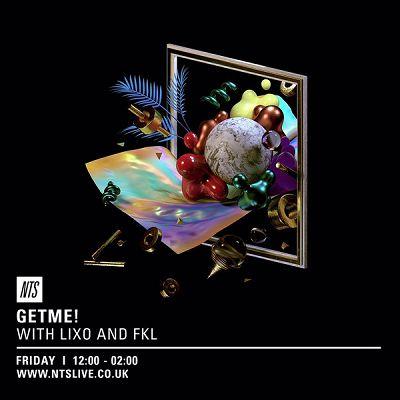 GETME! w/ Lixo 05.02.16 Radio Episode