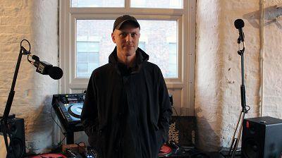 Conor Thomas 17.04.16 Radio Episode