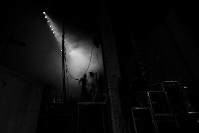 Orphx in Conversation w/ Zara Wladawsky - Live From Unsound Toronto 14.06.16 Radio Episode