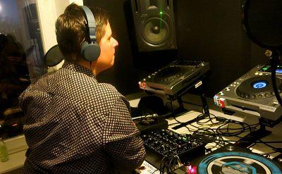 Tama Sumo - Live From Berlin IV 26.11.14 Radio Episode