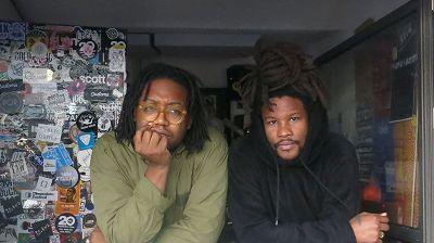 Talking Men's Club w/ Arinze & Kevin 15.10.16 Radio Episode