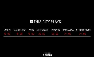 This City Plays w/ Stevie Hyper D 08.11.13 Radio Episode