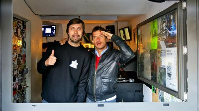 Ed Banger w/ Busy P 17.10.15 Radio Episode