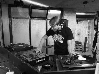 DJ Pete (Hard Wax) - Live From Berlin III 25.09.14 Radio Episode