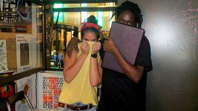 Dark & Lovely Global Roots w/ Skinny & Gabi 09.08.15 Radio Episode