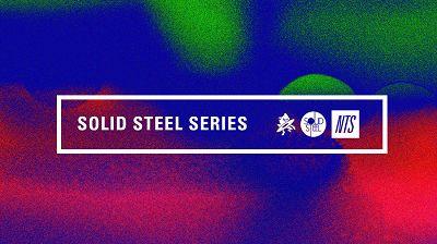 Solid Steel - God Colony 21.10.16 Radio Episode