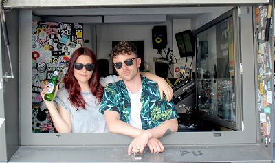 Moxie & Mickey Pearce 06.07.16 Radio Episode