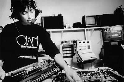 The Synth Hero Show w/ Suzanne Ciani 02.05.16 Radio Episode