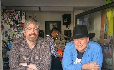 Country Hayride - Steel Guitar Special 11.09.16 Radio Episode