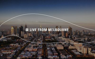 Lovefingers - Live From Melbourne 04.01.14 Radio Episode