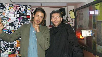 88 Transition w/ Tasker & Yanik Parc 18.09.16 Radio Episode
