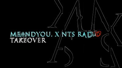 meandyou Takeover 20.12.14 Radio Episode