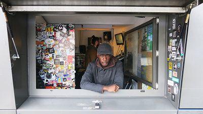 Coby Sey 06.02.16 Radio Episode