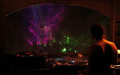 Shanti Celeste - Live From Dimensions 27.08.16 Radio Episode