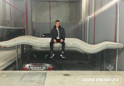 Ozone Energy 2:0 13.07.16 Radio Episode
