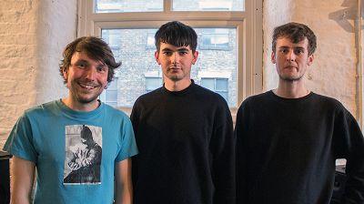 Howes, Lanark Artefax & Michael Holland - NTS Manchester 14.08.16 Radio Episode