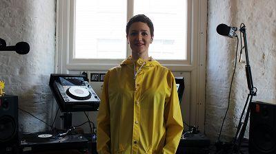 Annabel Fraser  22.05.16 Radio Episode