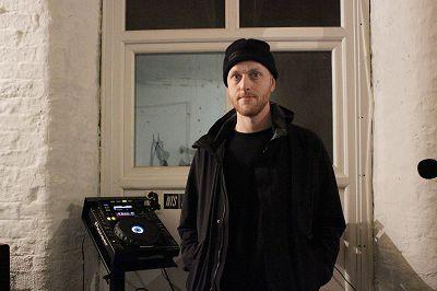 Conor Thomas  20.12.15 Radio Episode