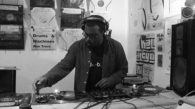Fred P. AKA Black Jazz Consortium - Live From Berlin  26.06.14 Radio Episode