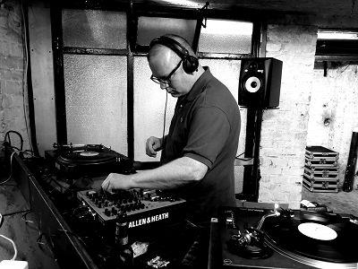Finn Johannsen (Hard Wax) - Live From Berlin III 25.09.14 Radio Episode